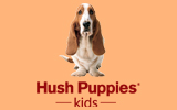 (暇步士 Hush Puppies)